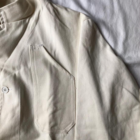 "50's British ""Painter"" Jacket Dead Stock"