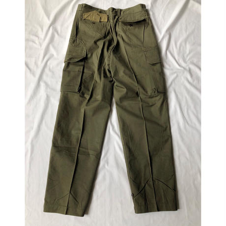 "60's M47 Field Trousers Dead Stock ""43"""