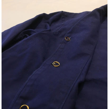 "50's〜60's ""Change Buttons"" British Work Blazer"