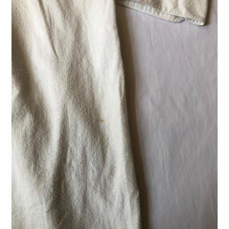 30's Collarless Farmer's Smock (Grandpa Shirt)