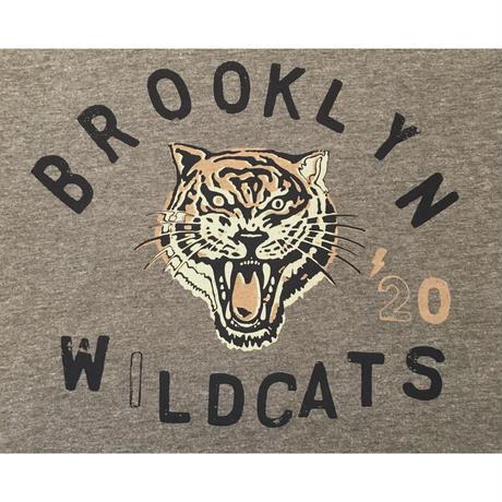 "The BROOKLYN CIRCUS ""WILD CATS 2.0"" Tee"