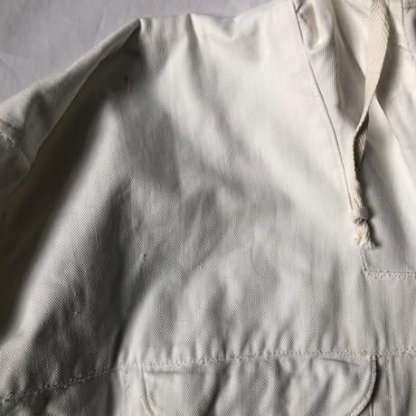 40's British Army S.A.S Snow Smock