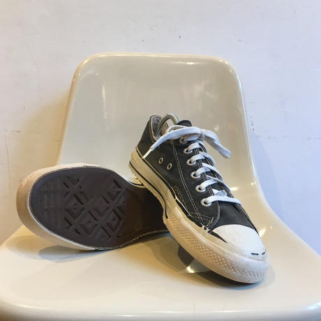 """80's COINVERSE ALL STAR Low Cut """"Side Stitch"""""""