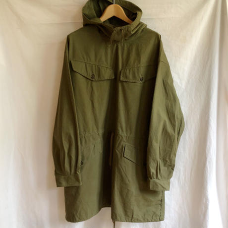 "60's French Army Mountain Paratrooper Smock ""32"""