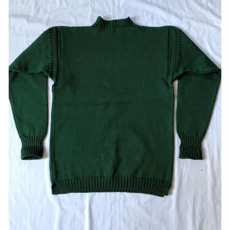 "Vintage Guernsey Sweater Made From ""Soomic Guernsey's"""