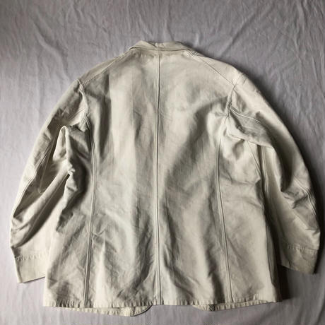 """Later30's〜40's Single Button jacket Made by """"Belle Jardiniere"""""""