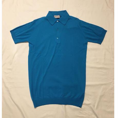 """JOHN SMEDLEY """"ADRIAN"""" Short Sleeve polo Shirt"""