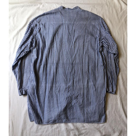 "60's〜70's Germany ""Prisoner"" Shirt Good Condition/1"