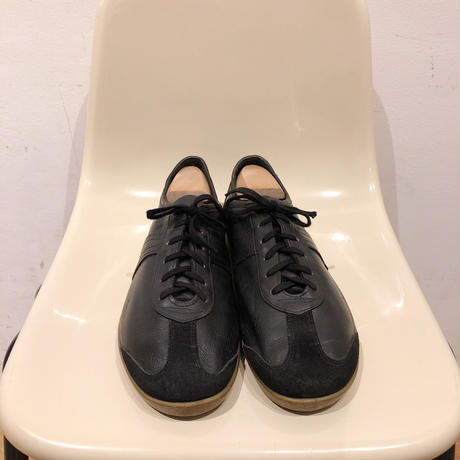 "70's〜80's West German Military Issue ""Black"" German Trainer"
