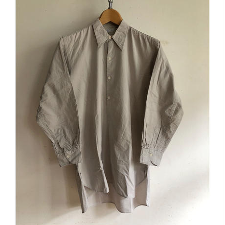 30's Grey Palin Farmers Smock