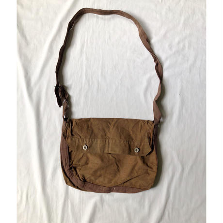 40's French Army Musette Bag (Regulerl Size)