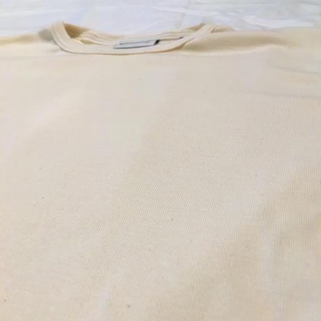 MAISON CORNICHON No2 Cotton Natural