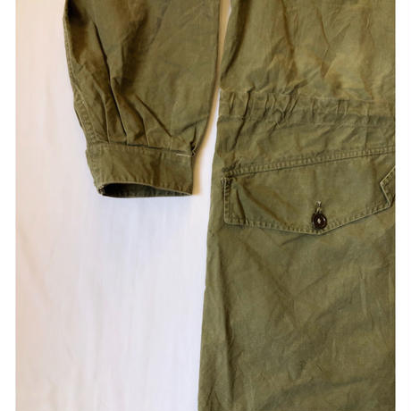 60's French Army Mountain Smock/3