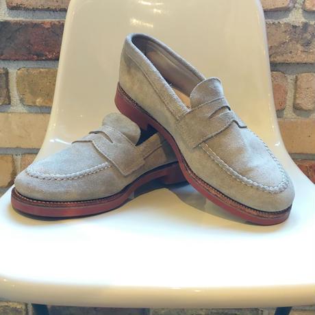 ALDEN  Suede Loafers