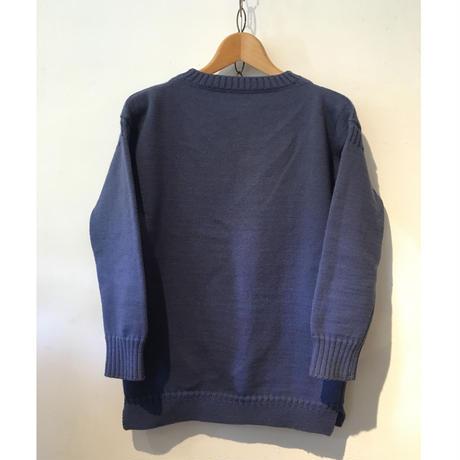 Vintage Guernsey Woollens  Guernsey Sweater