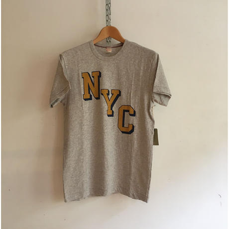 """TODD SNYDER ×Champion """"NYC"""" Tee   MADE in CANADA"""