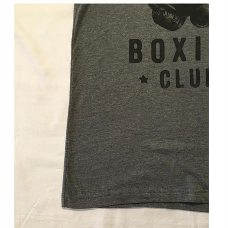 The BROOKLYN CIRCUS Boxing Club Tee