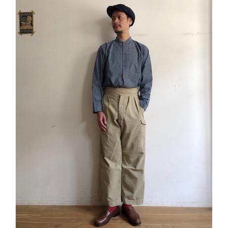 40's〜50's Royal Australian ArmyGurukha Trousers/6