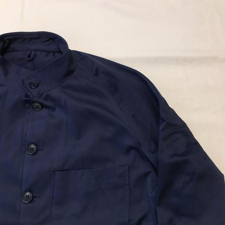 60's〜70's  Dead Stock Japan Railway Workers Jacket