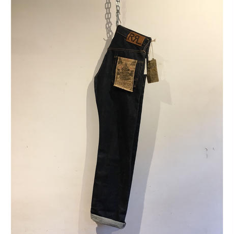 RRL STRAIGHT LEG One Wash Selvage Denim
