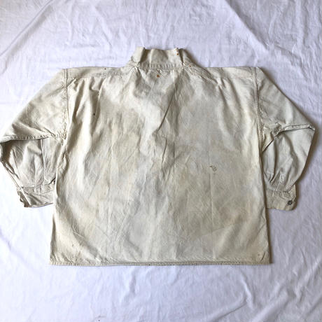 1915's (Early WW1) French Military Bourgeron Smock