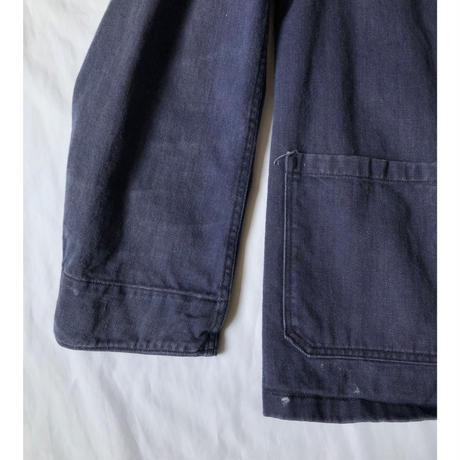 """50's British Work Blazer Made by """"HOLDFAST"""""""