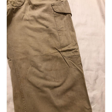"50's Royal Australian Army ""Grukha"" Trousers/4"