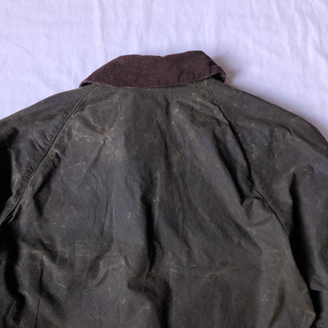 90's Barbour Spey Jacket Large