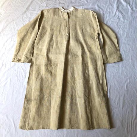〜1930's British Women Farmers Line  Dress