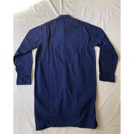 Later40's Farmers Smock (Grandpa Shirt) Dead Stock/4
