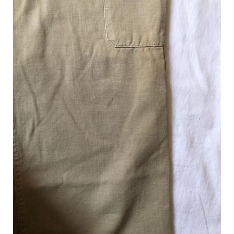 1954 Royal Australian Army Gurukha Trousers/5