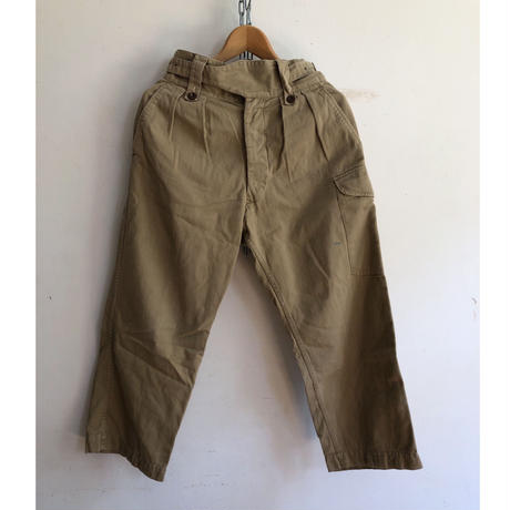 1961 Royal Australian Army Gurkha Trousers