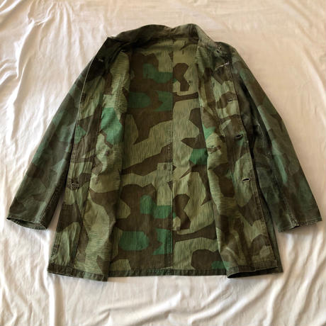40's German Air Force (Luftwaffe/Fallschirmjaeger) Paratrooper Jacket