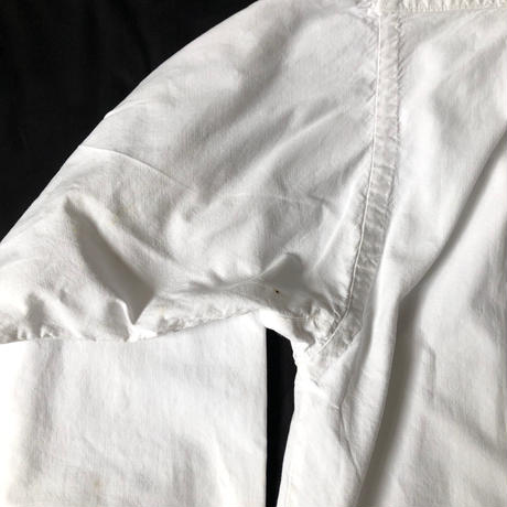 〜1930's Stand Collar/Single Pocket  Unusual Jacket