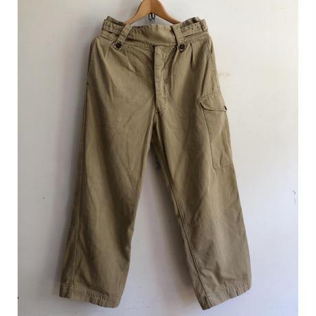 1962 Royal Australian Army Gurkha Trousers