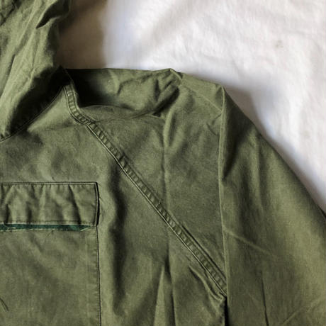 60's British Cadet Forces Windproof Smock Size4/3