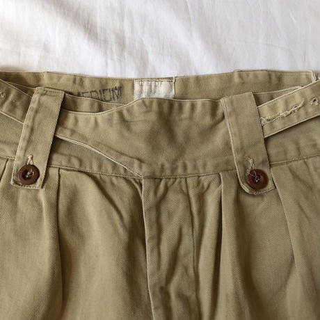 1962 Royal Australian Army Gurkha Trousers/2