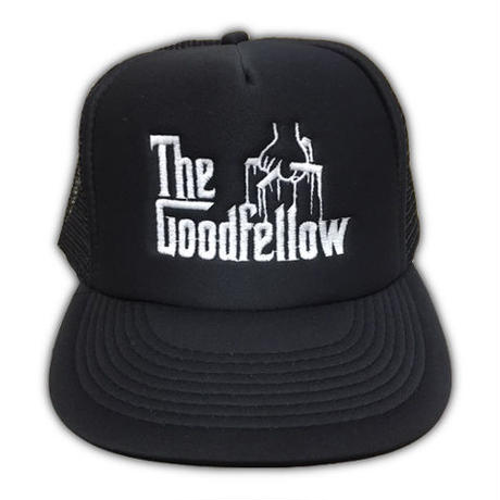 """ GOOD FELLOW CAP """