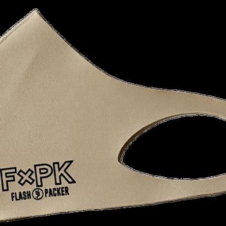 FXP Cu+ WASHABLE MASK 「銅繊維シート 抗菌 3D機能マスク」
