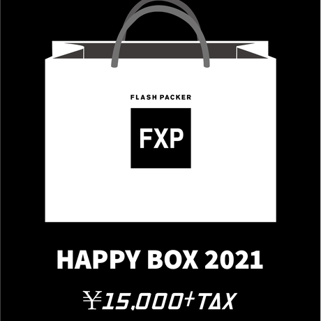 HAPPY BOX 2021