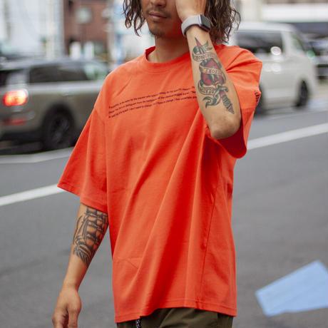 XBT-CPR(USコットン・オーバーサイズTシャツ)
