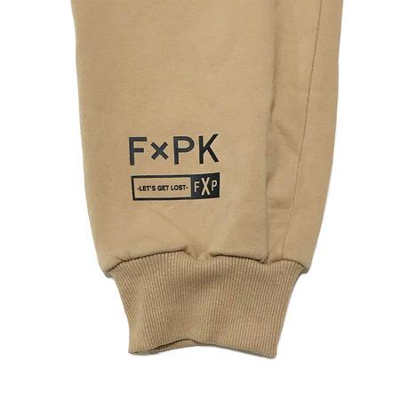 XP-DUAL JOGGER
