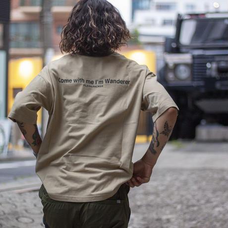 XT-FTR(コットン・オーバーサイズTシャツ)