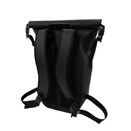 NoSeam RollTop BackPack