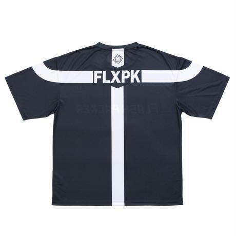 XMT-FTR(メッシュ・オーバーサイズTシャツ)