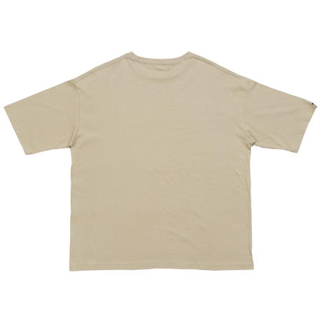 XT-CSV(コットン・オーバーサイズTシャツ)