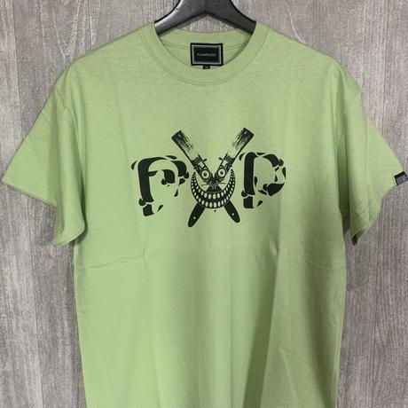 FXP x MHAK x yoshi47  (コラボレーションTシャツ)