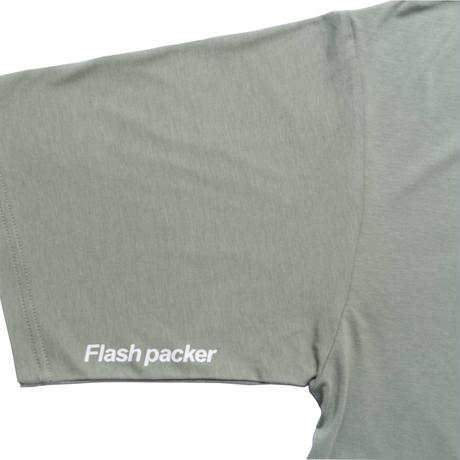 XBT-INSIDE (バンブー機能Tシャツ)