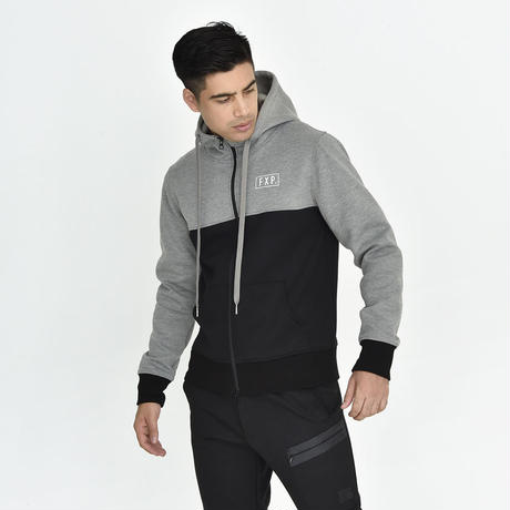 XP-TECH HOODY