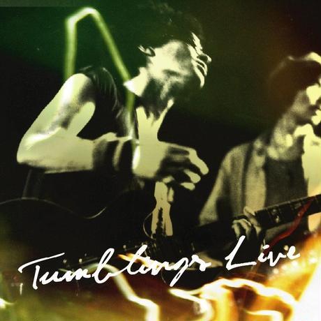 山口冨士夫 Tumblings Live限定盤DVD+CD(製造中止)